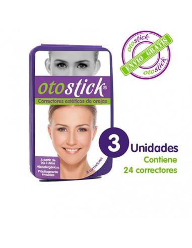 Otostick® 3 unidades. Envío gratis