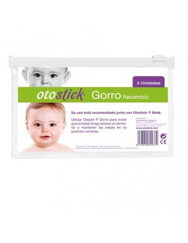 Otostick Gorro Recambio
