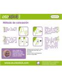 Otostick® Bebé 2 unidades