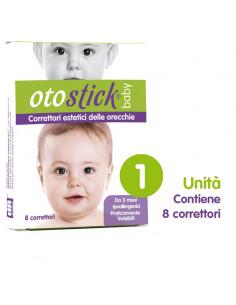Otostick® Bebé 1 Unità